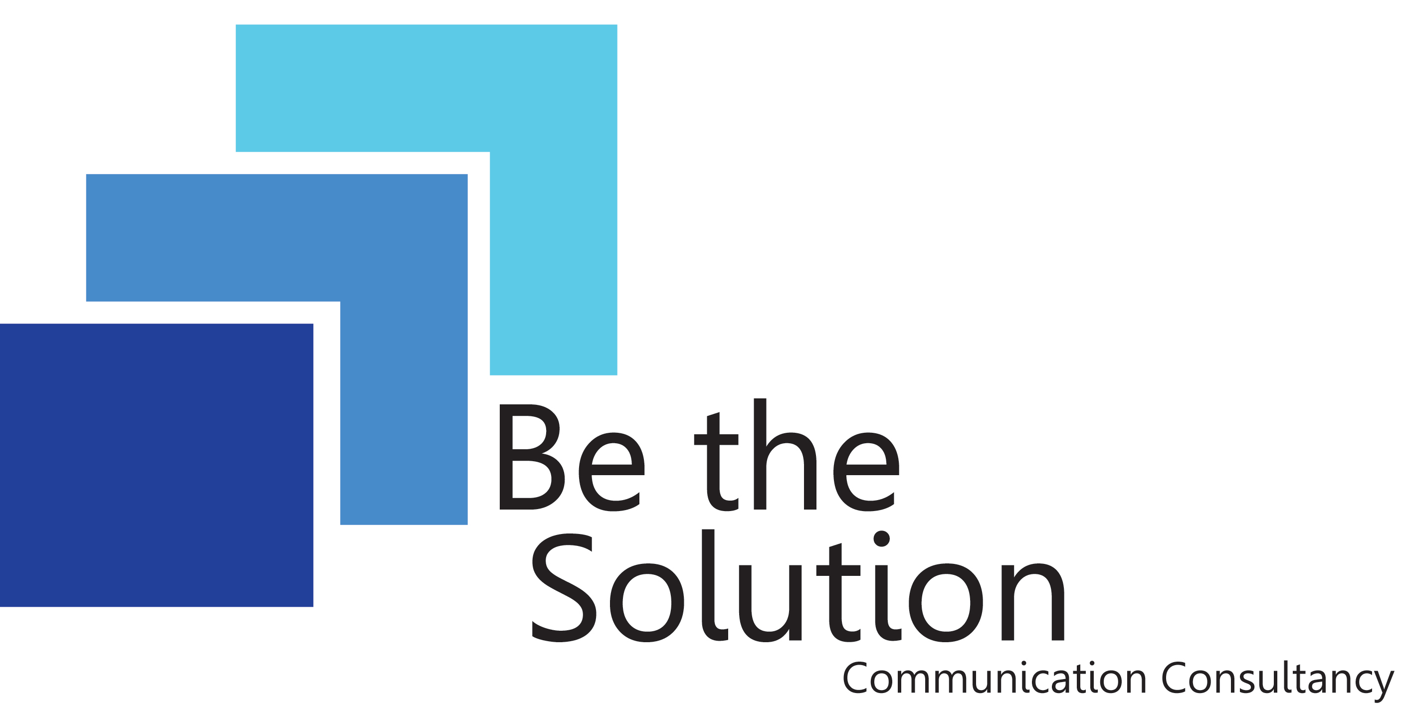 Be the Solution Communication