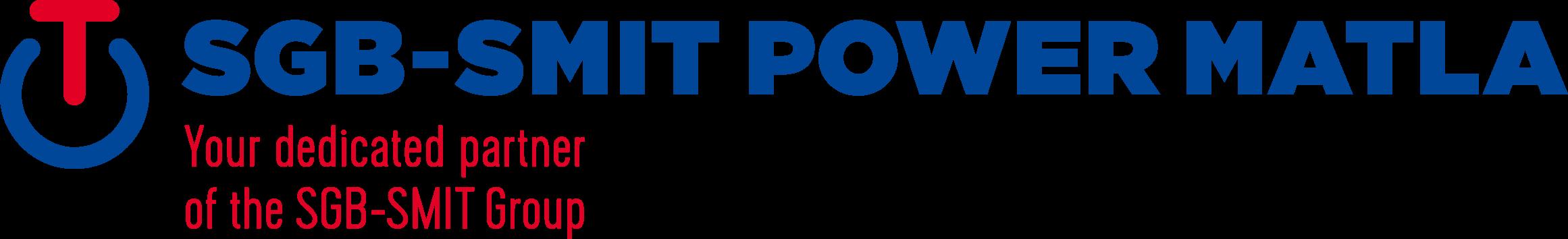 SGB-SMIT POWER MATLA